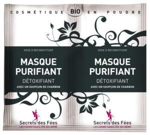 masque-purifiant-détoxifiant-Secrets des fées
