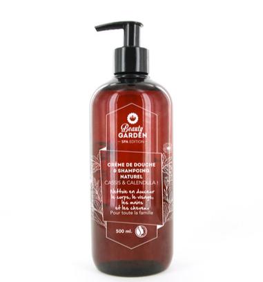 BeautyGarden-creme-douche-naturel-shampoing-biodegradable