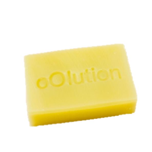 Soap rise -oolution - savon bio saponifié à froid