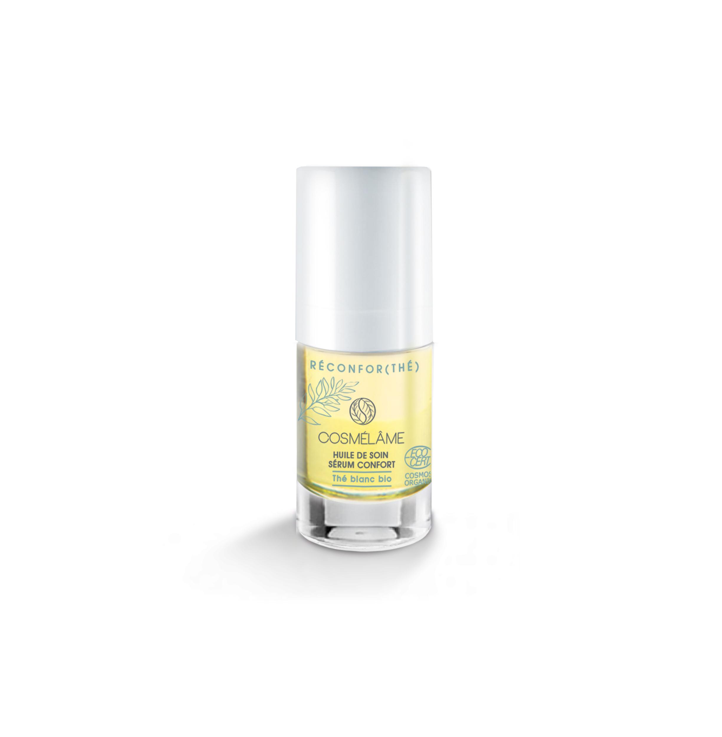 huile de soin sérum confort Cosmelame 20ml