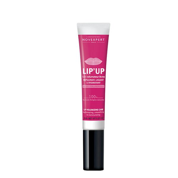 Lup Up lèvres Novexpert