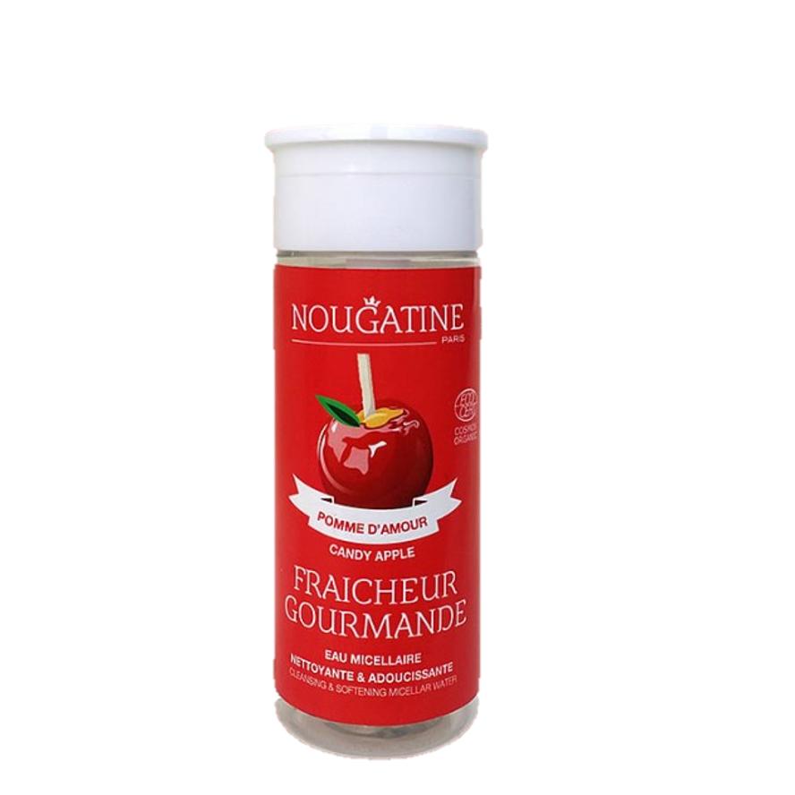 Nougatine- eau micellaire bio Fraîcheur Gourmande