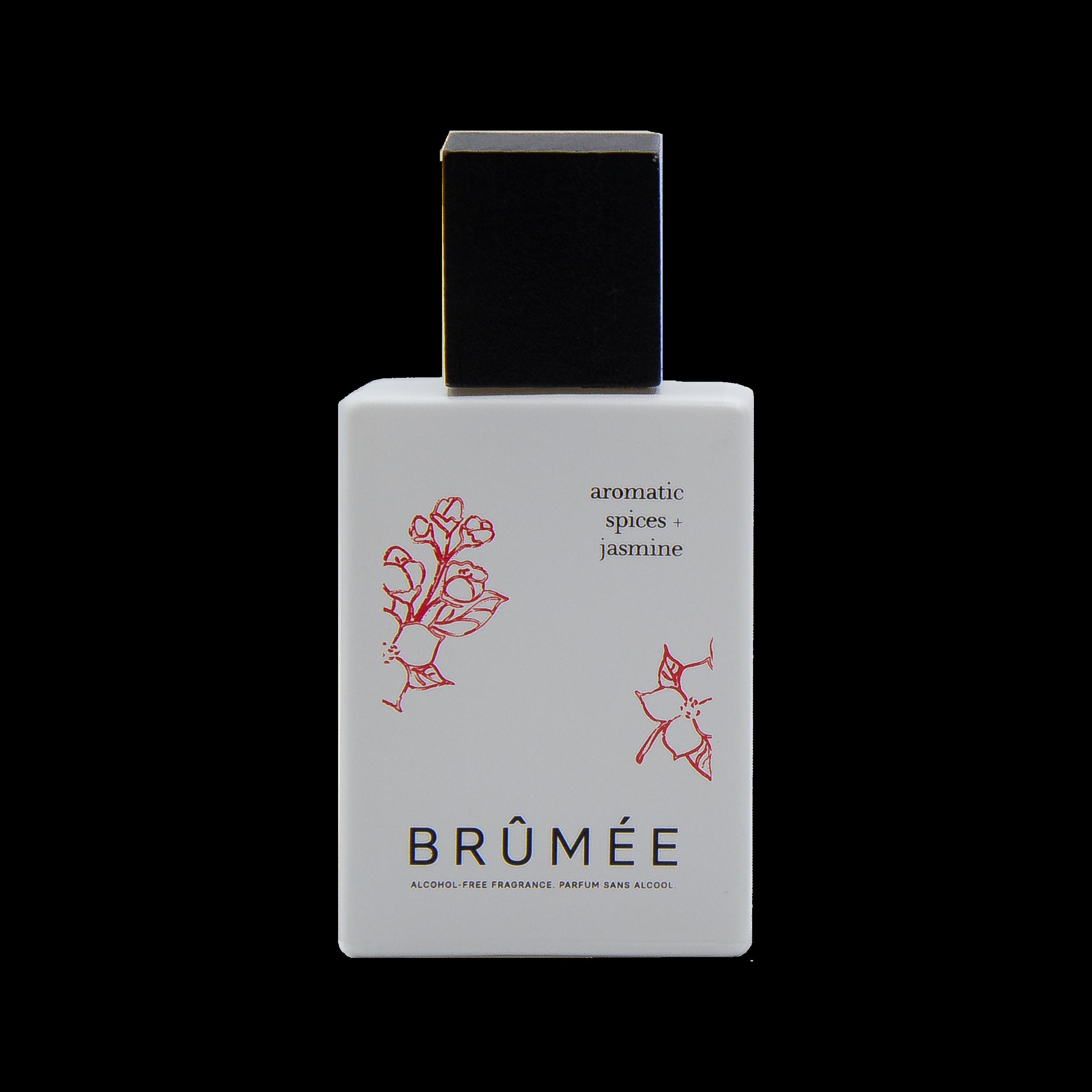 brumee - parfum Aromatic Spices + Jasmine