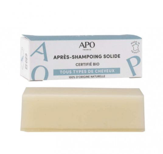 apres-shampoing-solide-barre-demelante-50g - APO France