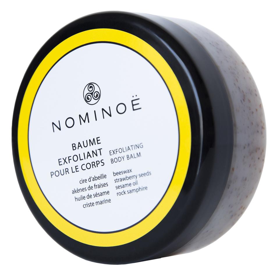 Doux Good - Nominoe - Baume exfoliant corps