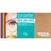 Kit de maquillage 8 couleurs - Arc en ciel - Namaki