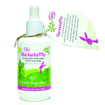 Fée Luzette, huile bien-être bébé - Douces Angevines