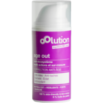 Age out, soin visage correcteur anti-âge - oOlution