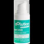 Eye love, crème contour des yeux anti-rides et anti-cernes - oOlution
