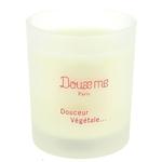 Bougie parfumée Douceur Végétale - Doux me