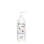 Lait hydratant - Gamme Protection pour peaux sensibles - 1001 vies