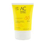 Crème solaire SPF50 - Annecy Cosmetics