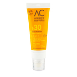 Combi-stick 2 en 1, crème solaire SPF30 et stick lèvres - Annecy Cosmetics