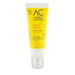 Combi-stick 2 en 1, crème solaire SPF50 et stick à lèvres - Annecy Cosmetics