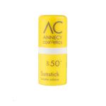 Sunstick baume à lèvres solaire SPF50 - Annecy Cosmetics