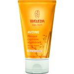 Masque capillaire régénérant à l'avoine - Weleda