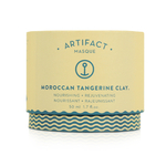 Masque visage - Moroccan Tangerine Clay - Artifact