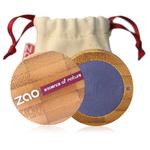 Fard à paupières nacré - 112 Bleu azur - Zao MakeUp