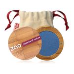 Fard à paupières nacré - 120 Bleu Roy - Zao MakeUp