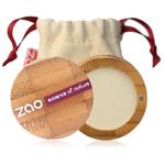Fard à paupières mat - 201 Ivoire - Zao MakeUp