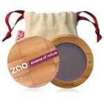 Fard à paupières mat - 205 Violet sombre - Zao MakeUp