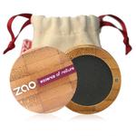 Fard à paupières mat - 206 Noir - Zao MakeUp