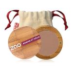 Fard à paupières mat - 208 nude - Zao MakeUp
