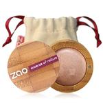Fard à paupières crème - 251 cuivre - Zao MakeUp