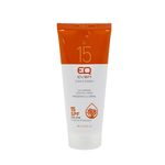 Crème solaire SPF15 - 100 ml - EQ