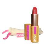 Rouge à lèvres mat - 464 Rouge orangé - Zao MakeUp