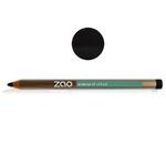 Crayon yeux - 601 Noir - Zao MakeUp
