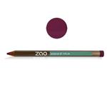 Crayon à lèvres - 606 Prune - Zao MakeUp