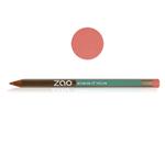 Crayon à lèvres - 609 Vieux rose - Zao MakeUp