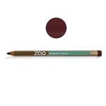 Crayon à lèvres - 611 Pourpre - Zao MakeUp