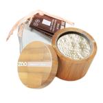Mineral Silk - Poudre libre minérale - Invisible et matifiant 500 - Zao MakeUp
