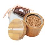 Mineral Silk - Poudre libre minérale - Beige rosé 502 - Zao MakeUp