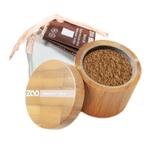 Mineral Silk - Poudre libre minérale - Beige neutre 504 - Zao MakeUp