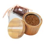 Mineral Silk - Poudre libre minérale - Beige noisette 505 - Zao MakeUp