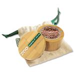 Mineral Touch - Fard à paupières en poudre libre - Or rouge 531 - Zao MakeUp