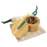 Mineral Touch - Fard à paupières en poudre libre - Bronze doré 532 - Zao MakeUp