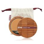 Fond de teint compact - Abricot 731 - Zao MakeUp