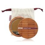 Fond de teint compact - Topaze 736 - Zao MakeUp