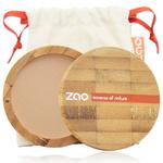 Poudre compacte - Brun beige 303 - Zao MakeUp