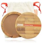 Poudre compacte - Chocolat au lait 305 - Zao MakeUp