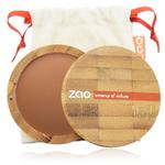 Terre cuite minérale - Chocolat 344 - Zao MakeUp