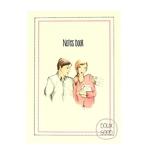 Carnet Doux Good - Notes book pour Toi et Moi