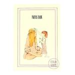 Carnet Doux Good - Notes book pour la plus belle des mamans