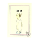 Carnet Doux Good - Notes book la Doux Good attitude