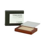 Poudre compacte - Beige léger 01 - Colorisi