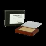Poudre compacte - Beige medium 02 - Colorisi